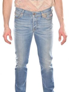 Jeans 529-Historical-Weared20 Roy Roger's S71