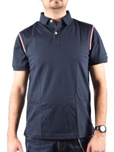 Polo 8824 Tommy Hilfiger S91