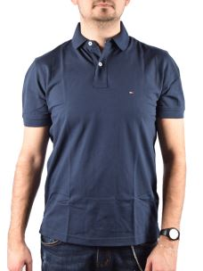Polo 9731 Tommy Hilfiger S91