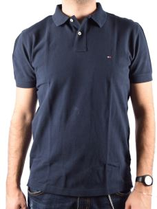 Polo 9735 Tommy Hilfiger S91