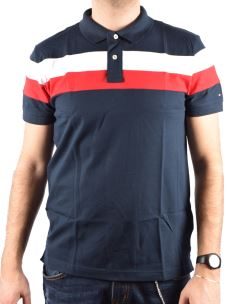 Polo 9773 Tommy Hilfiger S91