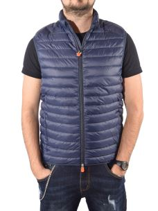 Gilet D8241M Giga8 Save the Duck S91