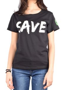 T-shirt DT421W-JESYX Save the Duck S02
