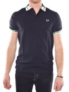 Polo M3590 Fred Perry S81