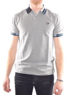 Polo M3591 Fred Perry S81